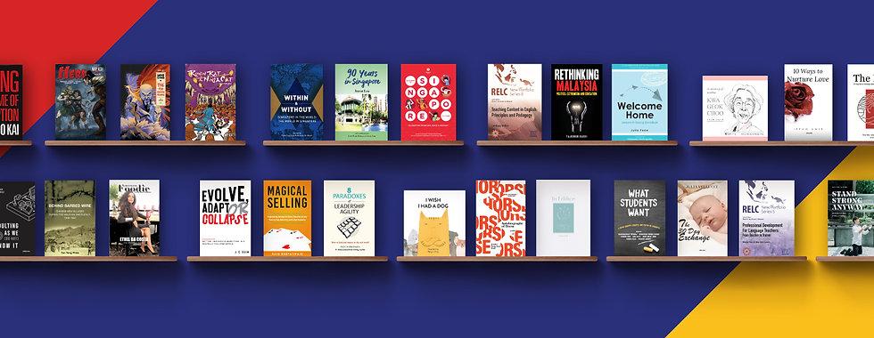 Singapore International Books