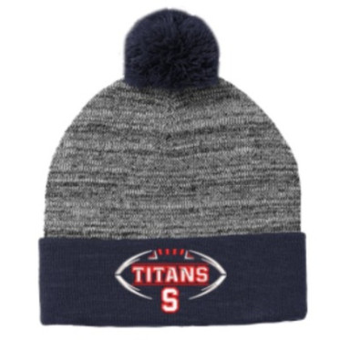 Titan Football Christmas Apparel Store