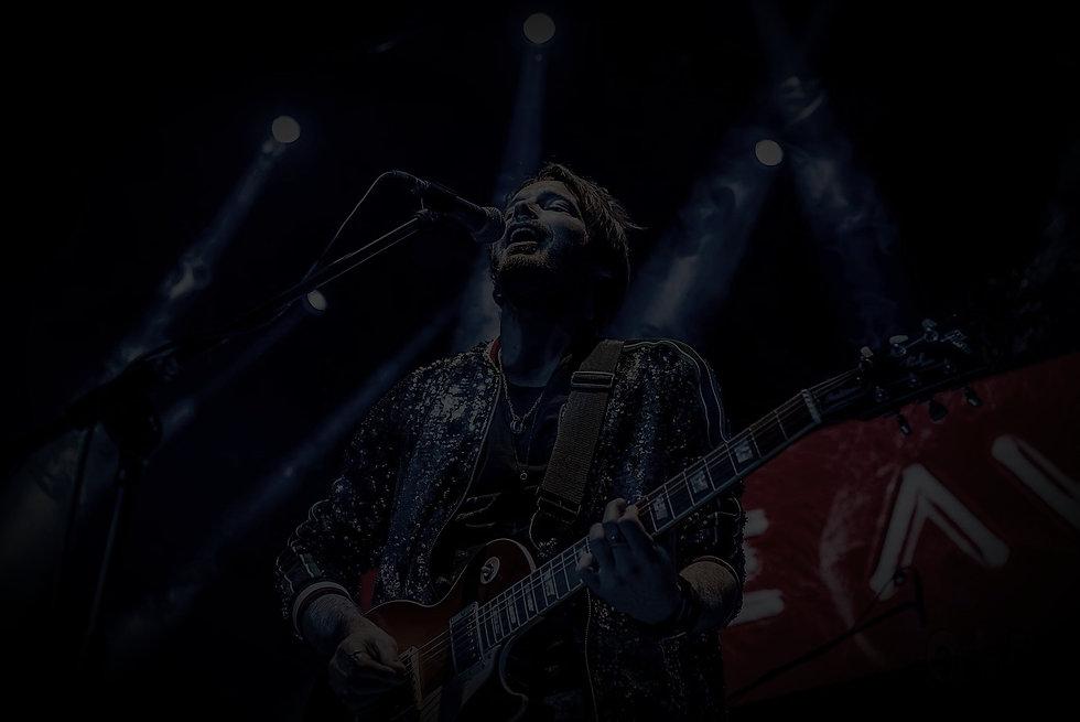 Reaven Live in Sofia 2019