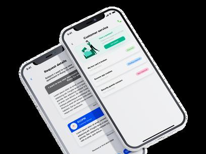 EcoOne app