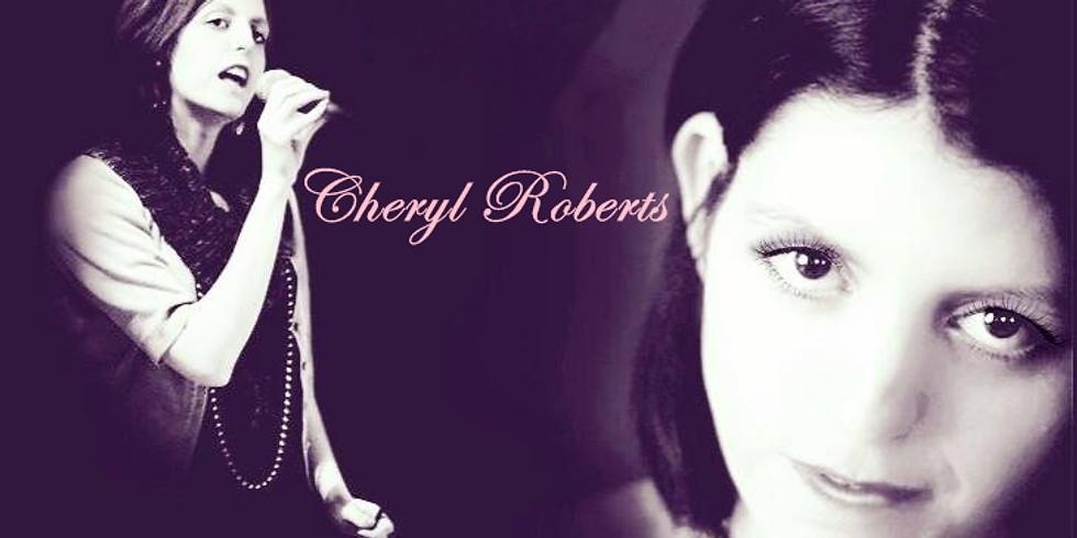 An Evening with Cheryl Roberts
