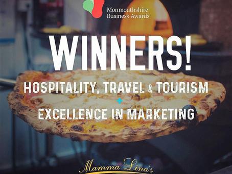 Double Award Winning Italian Restaurant!