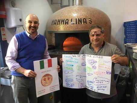 Best Italian Restaurant in Newport