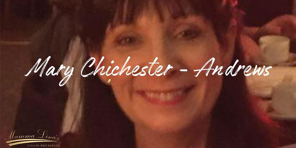 Mary Chichester - Live in Mamma Lina's