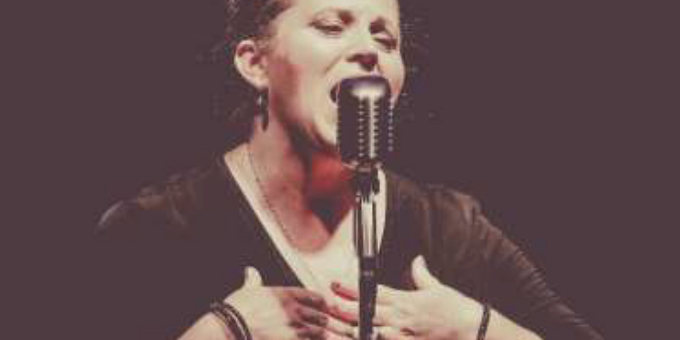 Anita Hughes will be performing live in Mamma Lina's