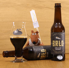 Fassgereifte Biere von BRLO