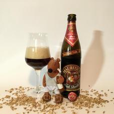 Maritius Bock Dunkel - Mauritius Brauerei, Zwickau