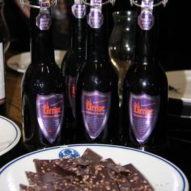 Beispiel Bier & Schokolade