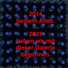2014 begann Alles