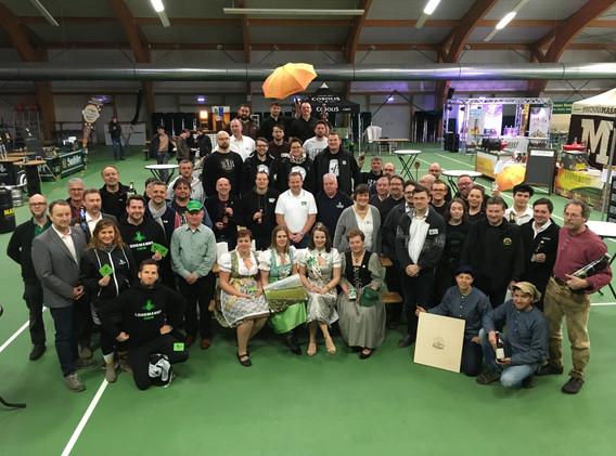 Braukunst REGIO 2020 - Teilnehmer