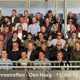 Gruppenfoto Biersommleiers