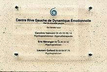 Dynamique emotionnelle Caroline Valmont Eric Beranger Laurent Collard