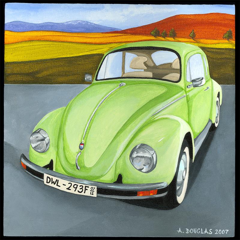 Original Bug