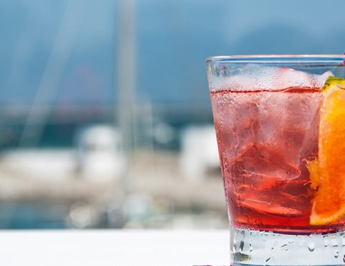 Selecting a Signature Drink for Your Destination Wedding