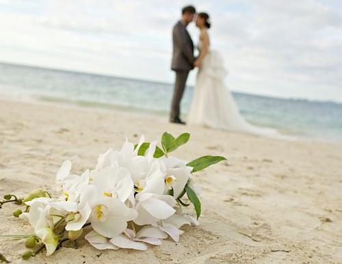 3 Destination Wedding Myths Debunked