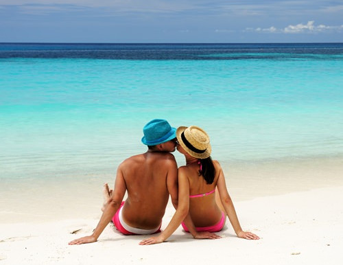 Why Choose a Couples-Only Resort?