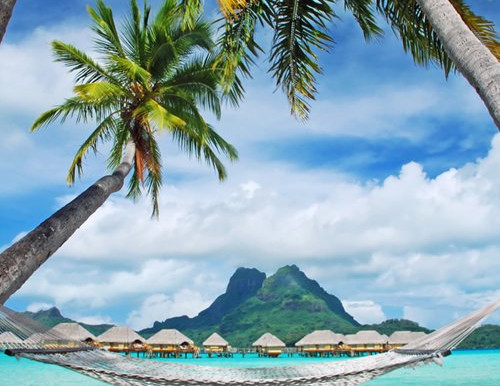Top 5 Reasons to Take a Trip to Tahiti