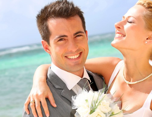 Don't Let Unruly Waves Capsize Your Beach Wedding