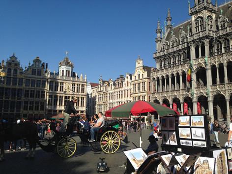 Belgique - Bruxelles