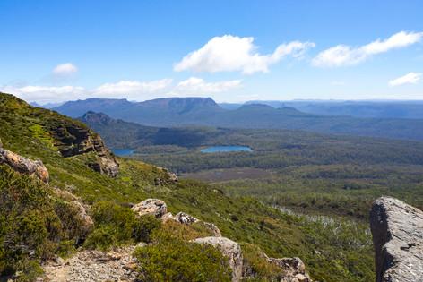 Australia - Tasmania
