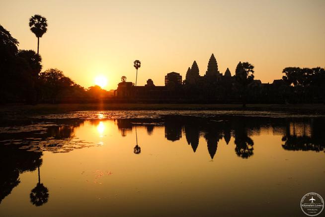 Cambodge - Angkor