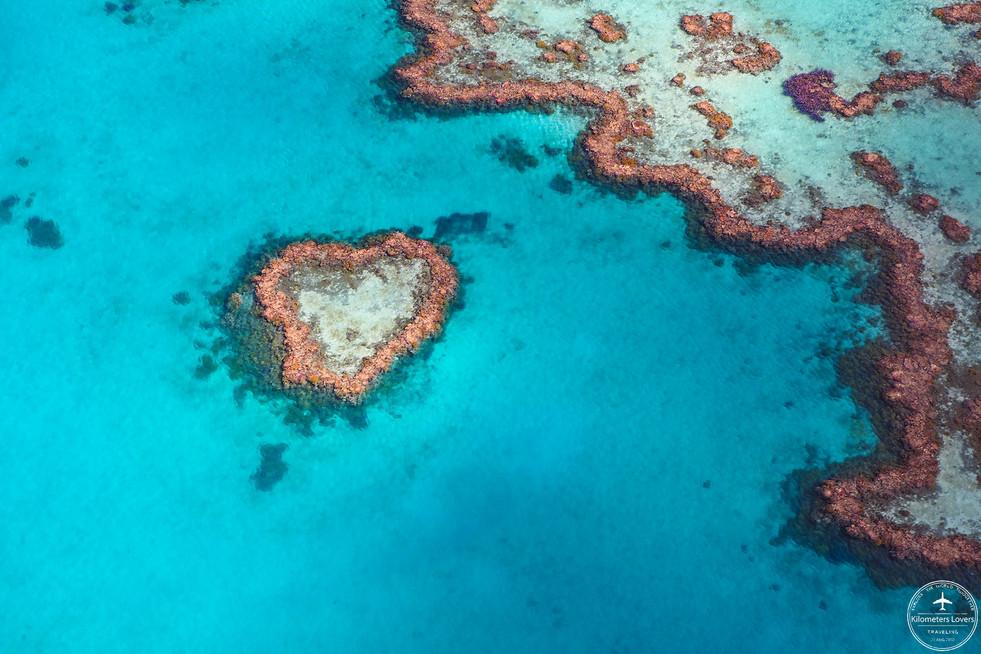 Australia - Great Barrier Reef