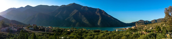 Maroc - Ouirgane