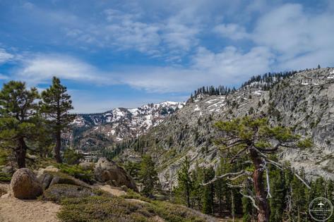 California - Lake Tahoe