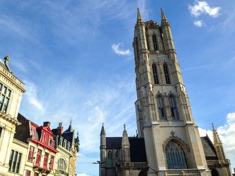 Belgique - Gent