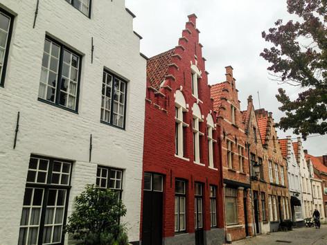 Belgique - Bruges