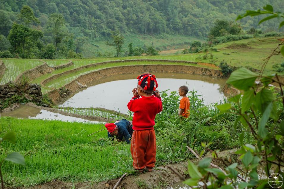 Vietnam - Sapa
