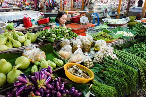 Thailande - Chiang Mai