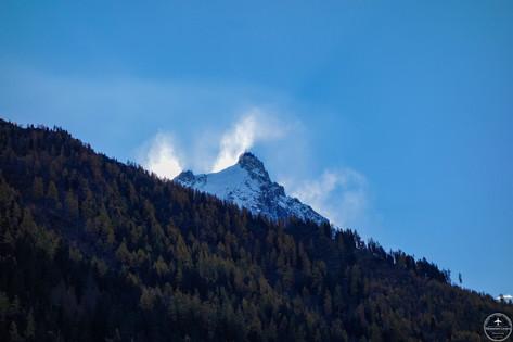 France - Mont Blanc