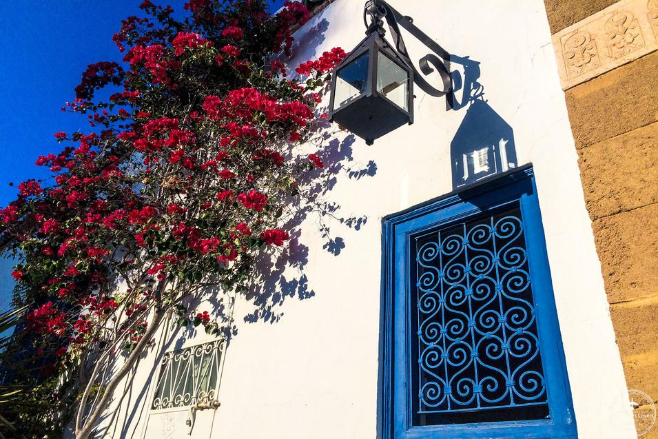 Tunisie - Sidi Bou Said