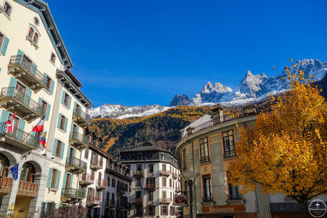 France - Chamonix
