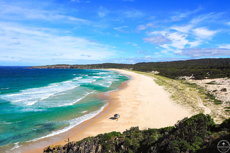 Australia - Port Stephens