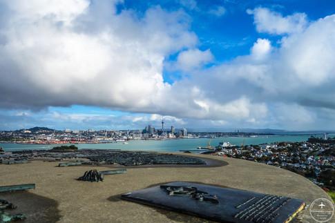 NZ - Devonport