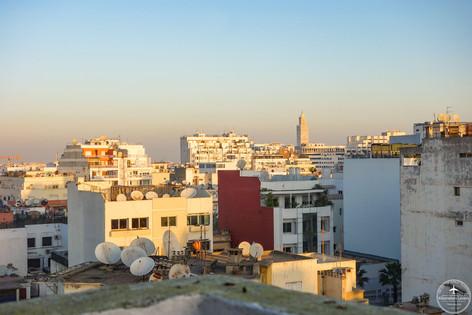 Maroc - Casablanca