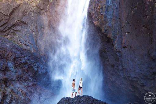 Australia - Wallaman Falls