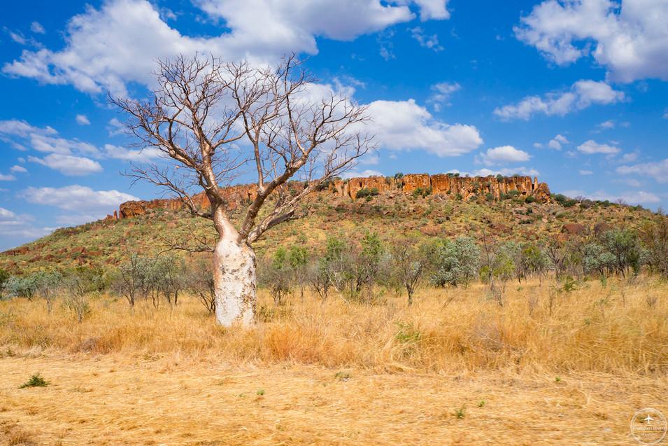Australia - Northern Territories