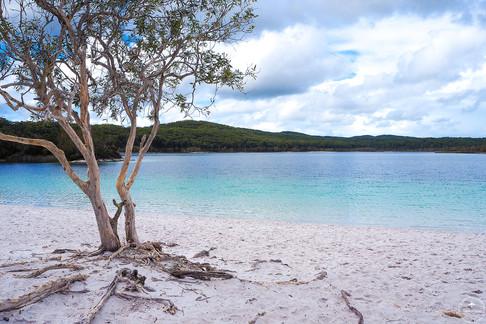 Australia - Fraser Island