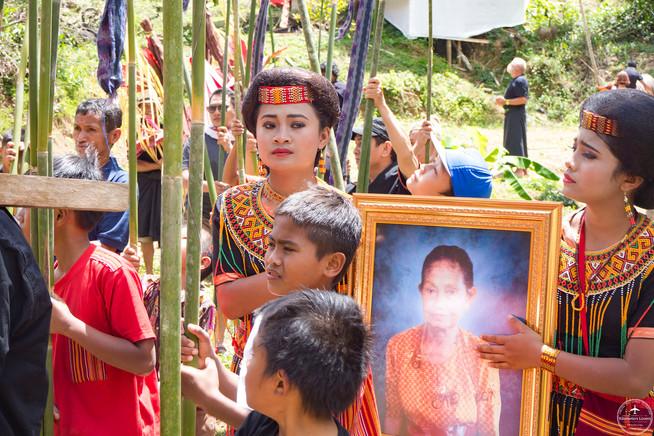 Sulawesi - Toraja