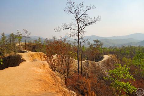 Thailande - Pai