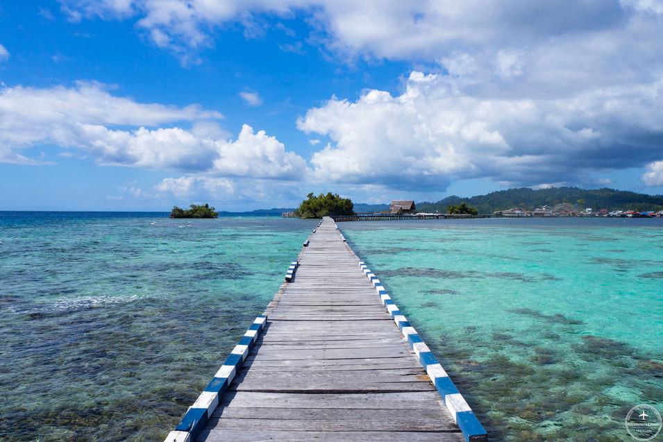 Sulawesi - Togians