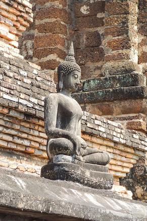 Thailande - Sukhothai