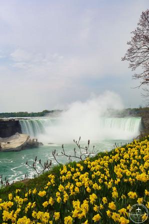 Ontario - Niagara Falls
