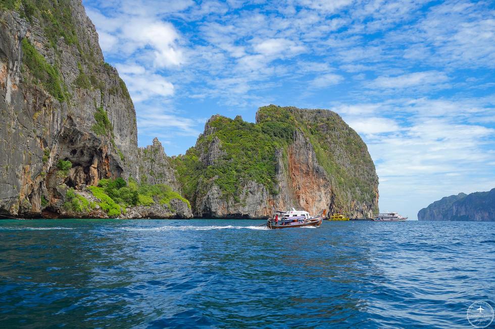 Thailande - Koh Phi Phi
