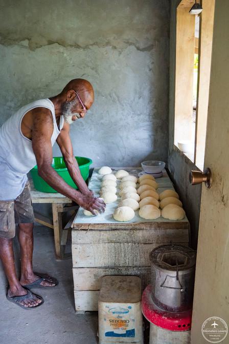Vanuatu - Nguna