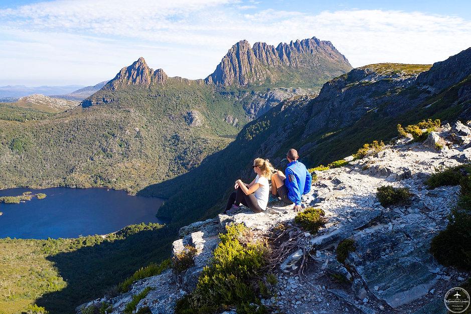 Australie - Tasmanie Craddle Mtns