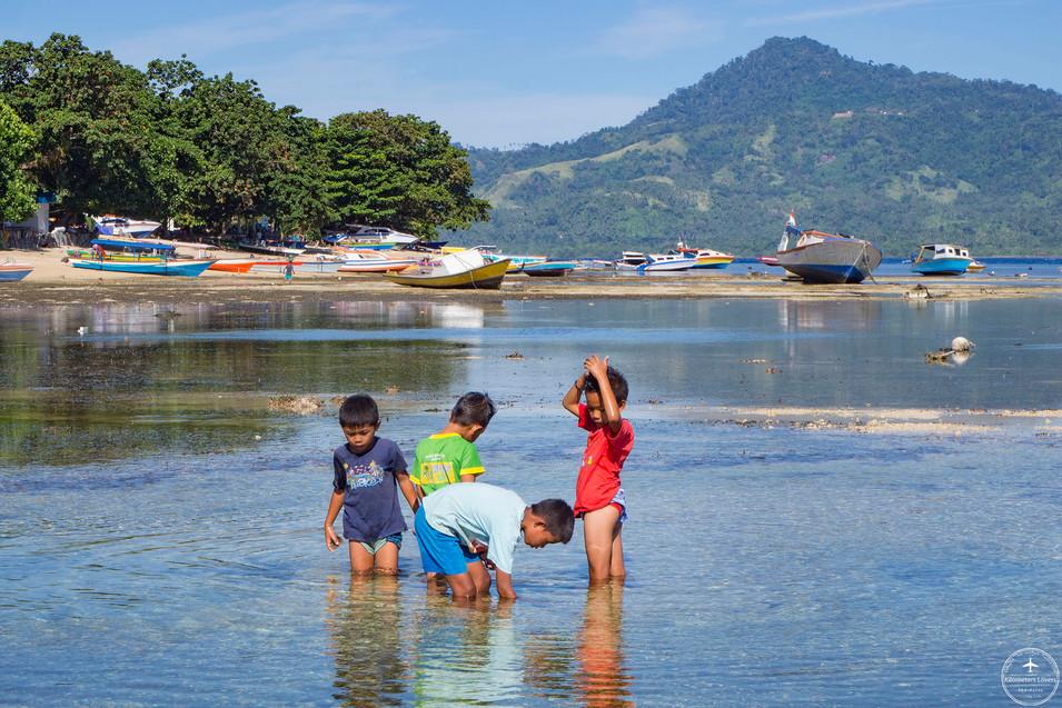 Sulawesi - Bunaken